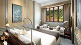 Capella Shanghai, Jian Ye Li Room