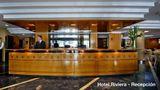 Hotel Riviera Lobby