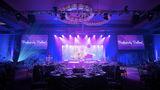 Omni Dallas Hotel Ballroom