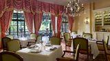Omni Shoreham Hotel Restaurant