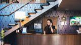 Lynnhurst Hotel Lobby