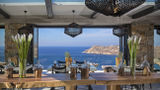 Myconian Utopia Resort Restaurant