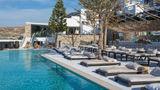 Myconian Utopia Resort Pool