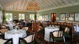 Jumby Bay Island, Oetker Collection Restaurant