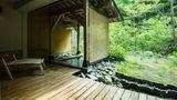 Tobira Onsen, Myojinkan Suite