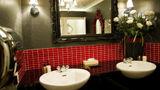 The Brackenborough Hotel Room