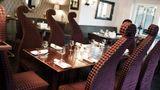 The Brackenborough Hotel Restaurant
