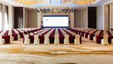Pullman Changshu Leeman Meeting