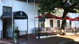 The Stellenbosch Hotel Exterior