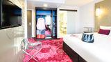 Ibis Styles Geneve Mont Blanc Room