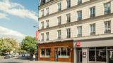 Ibis Paris Avenue de la Republique Exterior