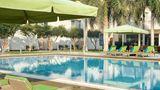 Novotel Cairo Airport Pool