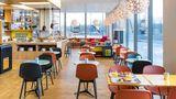 Ibis Styles de Versailles Guyancourt Restaurant