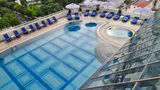 Sofitel Saigon Plaza Recreation