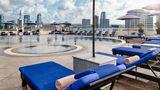 Sofitel Saigon Plaza Pool