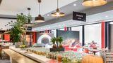 Ibis Paris Charles De Gaulle Airport Restaurant