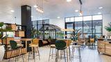 Ibis Paris Charles De Gaulle Airport Meeting