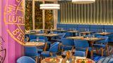 Mercure Hotel Berlin Tempelhof Airport Restaurant