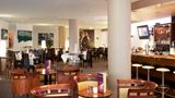 Mercure Hotel Berlin Tempelhof Airport Lobby