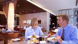 Ibis World Trade Centre Restaurant