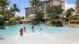 Novotel Cairns Oasis Resort Pool