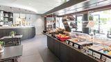 Suite Novotel Geneve Restaurant