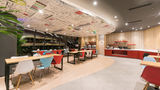 Hotel Ibis Ya'an Downtown Restaurant