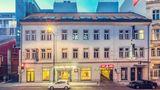 Ibis Praha Old Town Exterior