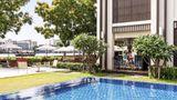 Hotel Ibis Bangkok Riverside Lobby