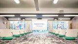 Novotel Lille Aeroport Meeting