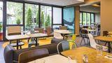 Ibis Zurich Messe Airport Restaurant