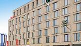 Ibis Berlin Hauptbahnhof Hotel Exterior