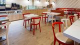 Ibis Styles Amsterdam Amstel Restaurant