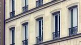 Mercure Paris Pigalle Sacre Coeur Exterior