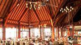 Sofitel Moorea Ia Ora Beach Resort Restaurant
