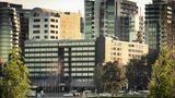 Mercure Melbourne Albert Park Exterior