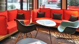 Ibis Hotel le Puy Lobby