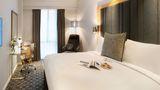 Sofitel Sydney Wentworth Room