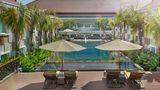 Novotel Bali Ngurah Rai Airport Pool