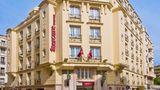 Mercure Grimaldi Hotel Exterior