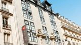 Ibis Bastille Faubourg St Antoine Exterior