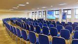 Novotel Jaragua Conventi Hotel Meeting