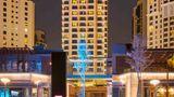 Sofitel Dubai Jumeirah Beach Exterior