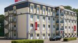 Hotel Ibis Liege Seraing Exterior