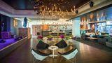 Pullman Reef Hotel Casino Lobby