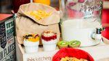 Hotel Ibis Liege Seraing Restaurant