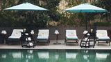 Anya Gurgaon, a Design Hotel Pool