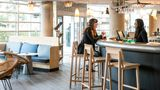 Novotel Suites Paris CDG Airport Villepinte Lobby
