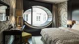 Hotel Topazz Room