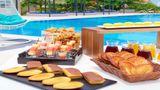 Novotel Orisha Pool